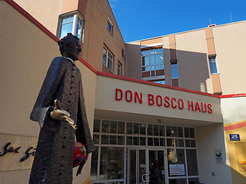 Don Bosco Wien
