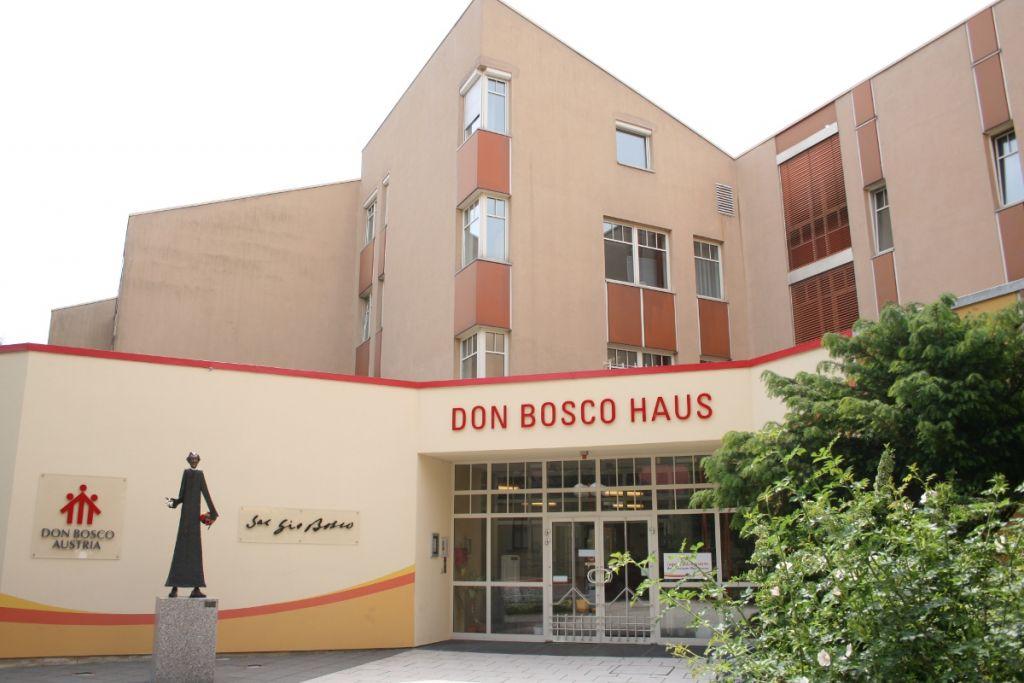 Don Bosco Haus Don Bosco Familie In Osterreich